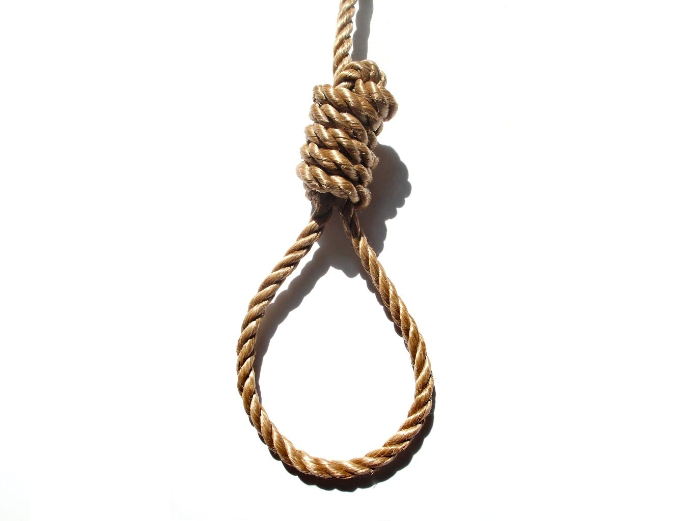 woman dies by suicide