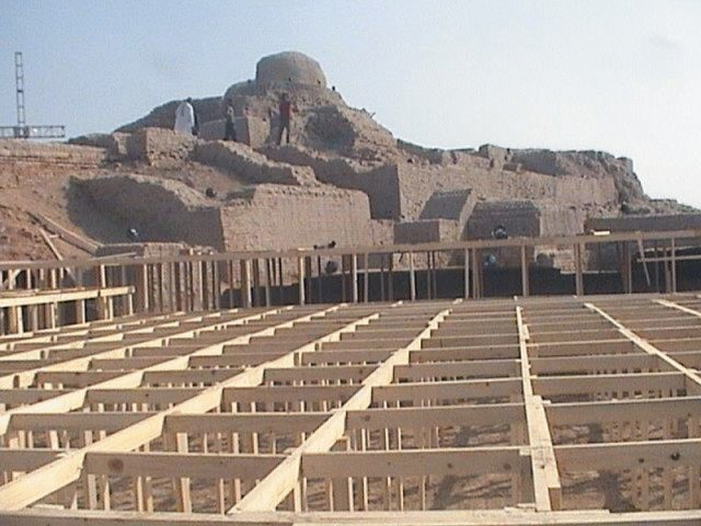 Sindh Festival's opening ceremony to take place on Saturday. PHOTO: FILE