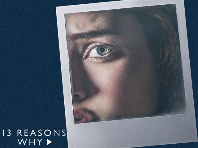 last season s finale opened up numerous storylines and left too many questions unanswered photo facebook 13 reasons why