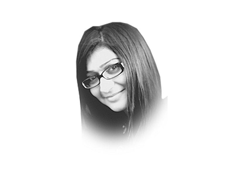 the writer is the founder and director of the digital rights foundation and tweets nighatdad