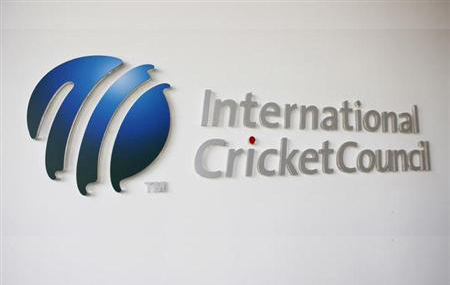 pakistan sri lanka abstain as icc board approves reforms photo reuters