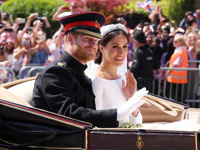 a new dawn for the monarchy will meghan markle follow princess diana s footsteps