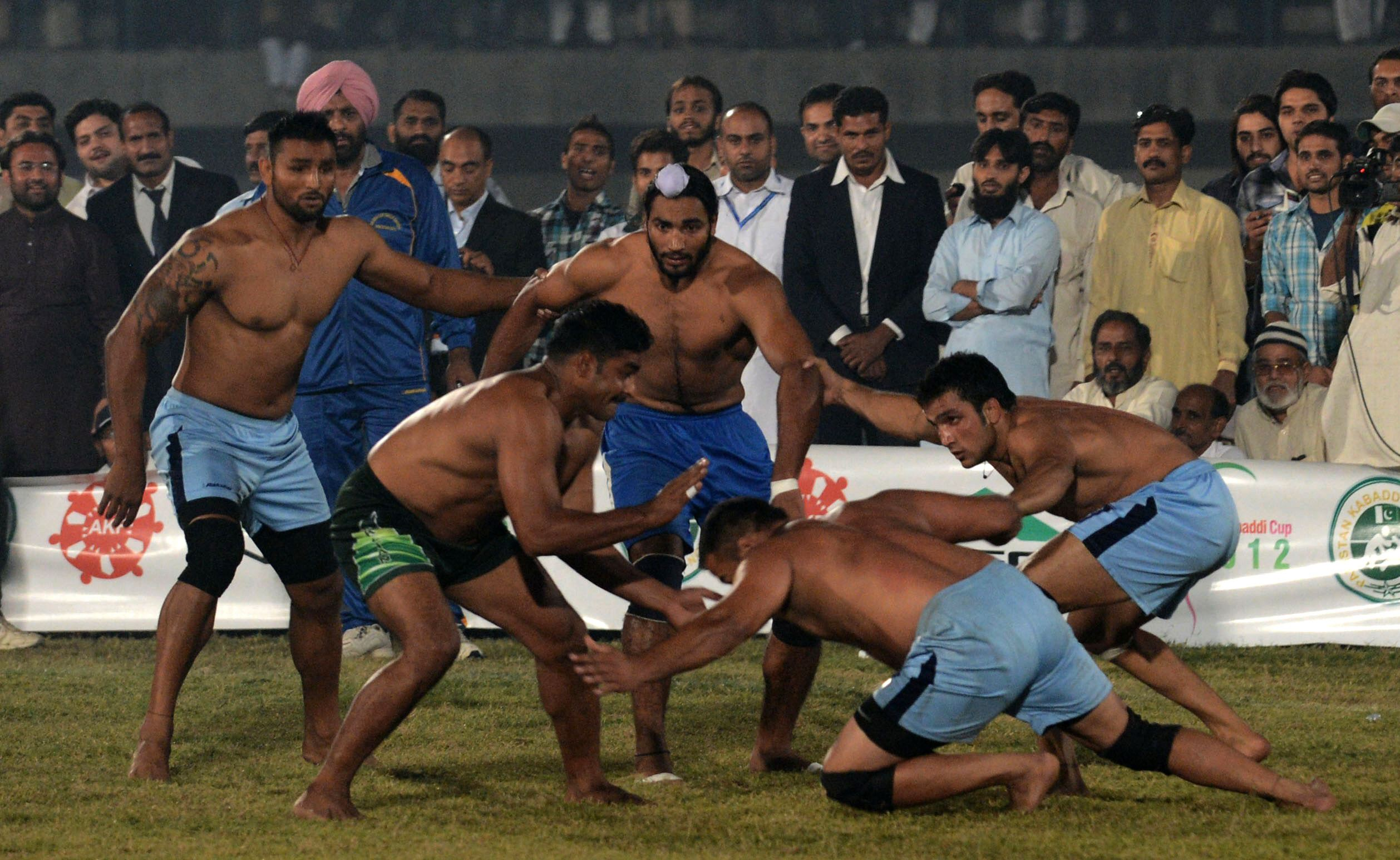 traditional sports regain popularity amid covid pandemic in punjab
