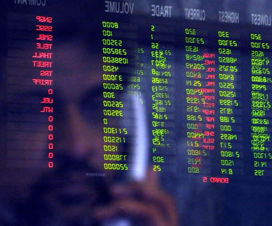 market watch stocks mark new fiscal year with strong gains