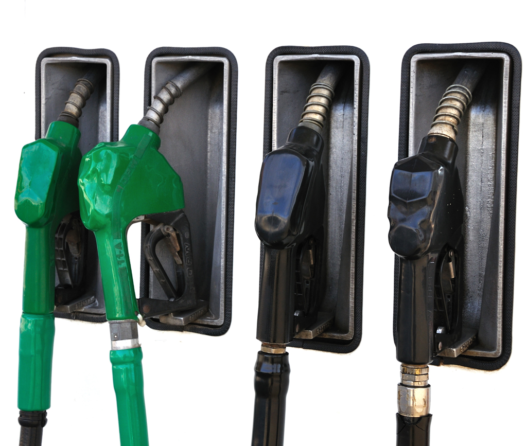 euro v applied to imported diesel na panel told