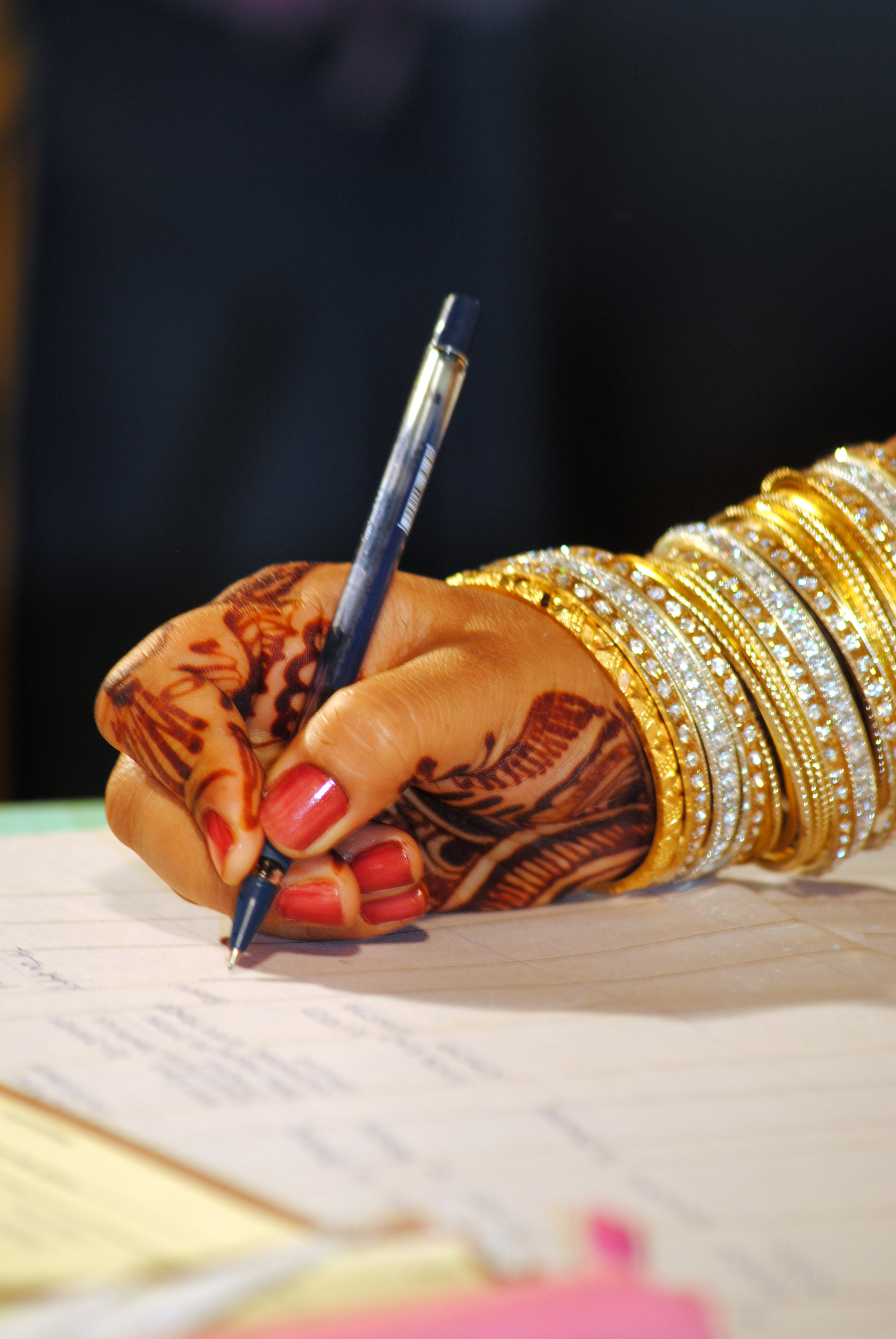 seeks removal of a section under which women have to be accused of adultery photo file