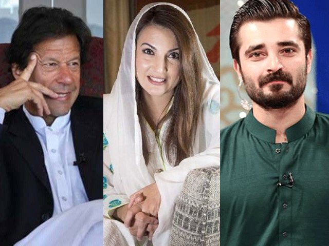 Reham was not completely successful in her mission to destroy Imran's character in the aftermath of the epic public spectacle her divorce became.