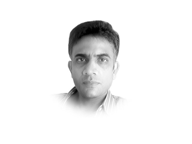 the writer is a columnist he is also a former editor of the mumbai based english newspaper mid day and the gujarati paper divya bhaskar his book translating saadat hasan manto s non fiction work will be published this year aakar patel tribune com pk