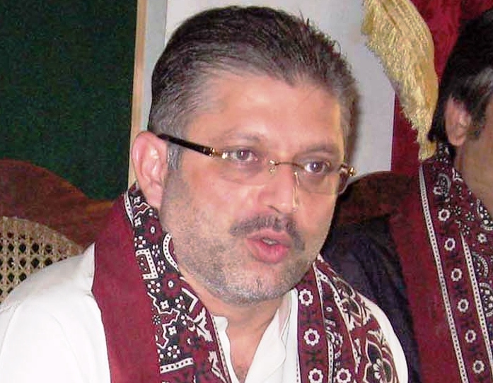 sindh information minister sharjeel inam memon photo ppi