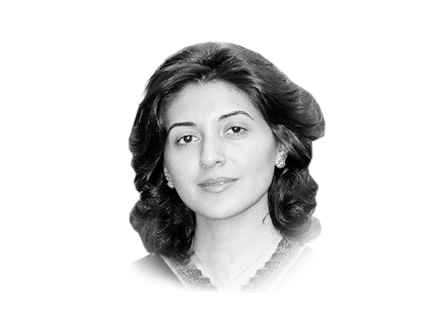 the writer is a london based lawyer who tweets ayeshaijazkhan