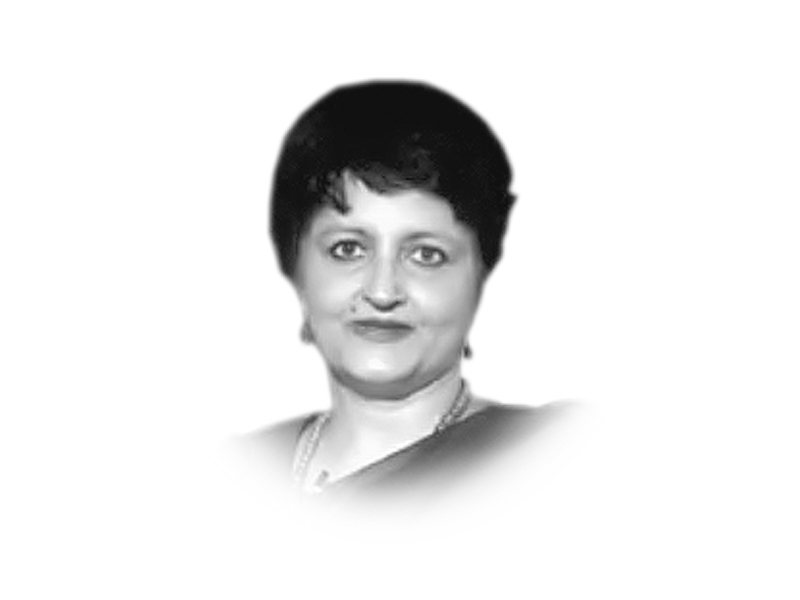 The writer is a consulting editor with The Statesman and writes for several newspapers in India