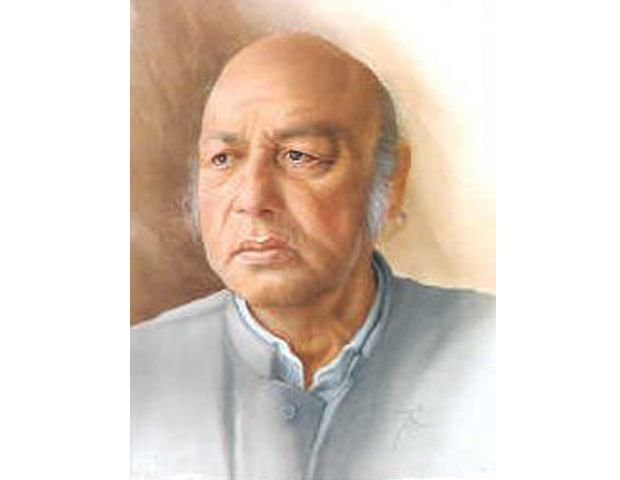 the family of habib jalib demands that the poet gets due recognition