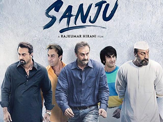 sanju is not the best film by rajkumar hirani but it is still definitely worth a watch