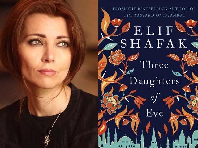 trying to find a middle ground in religion three daughters of eve raises more questions than it answers