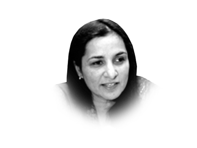 the musharraf case