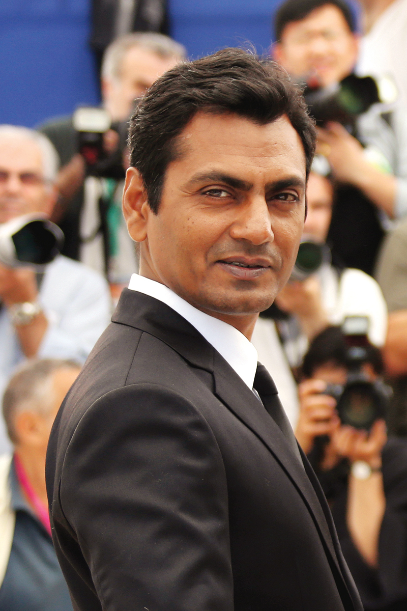 my acting process depends on directors nawazuddin siddiqui