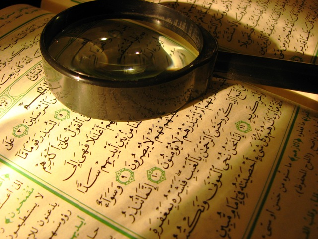 039 blasphemy chant was a land grab ruse 039 photo file