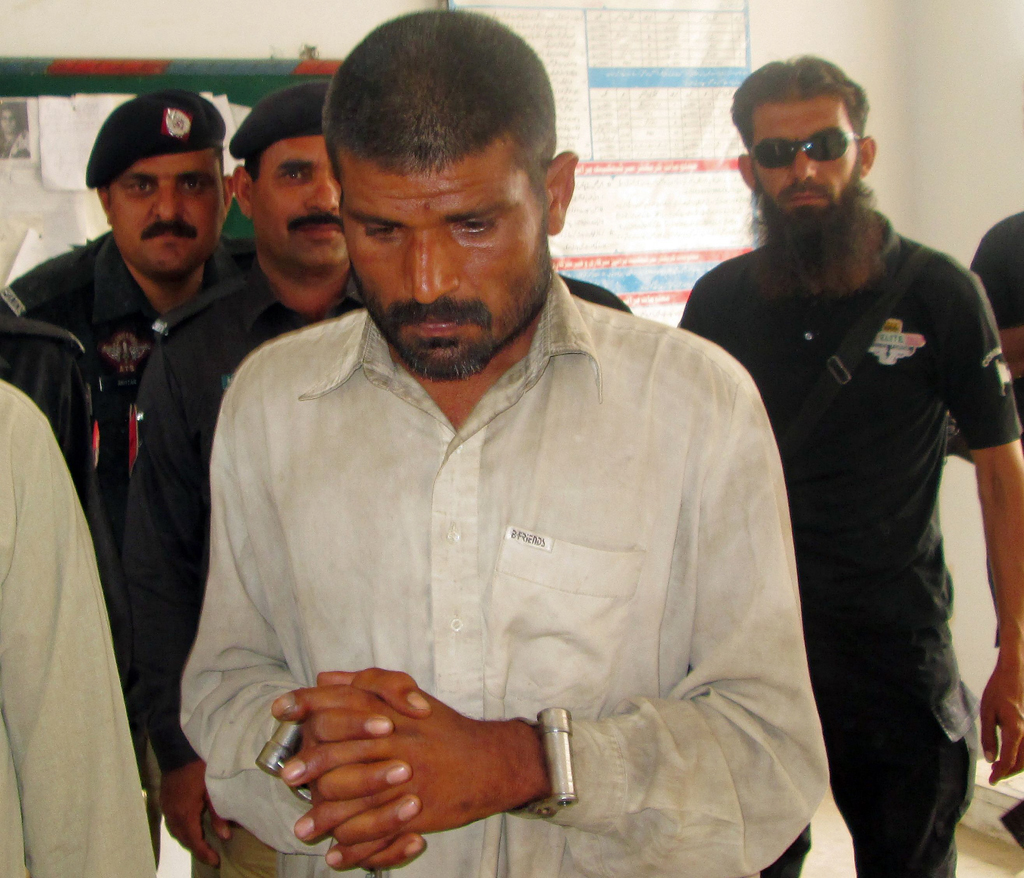 bhakkar cannibal arrested once again