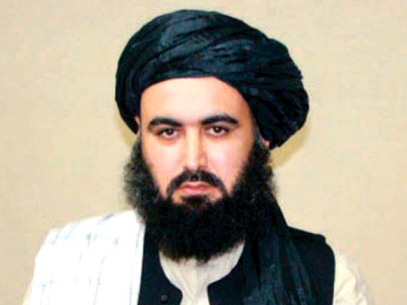 Dissident Taliban leader Agha Jan Mutasim. PHOTO: FILE