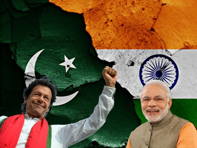 india pakistan relations have swung from absurdity to ridiculousness since the 1947 partition