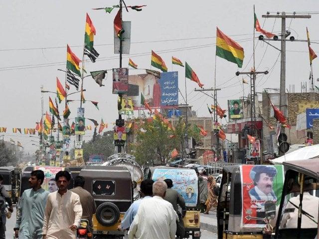 naya pakistan purana balochistan