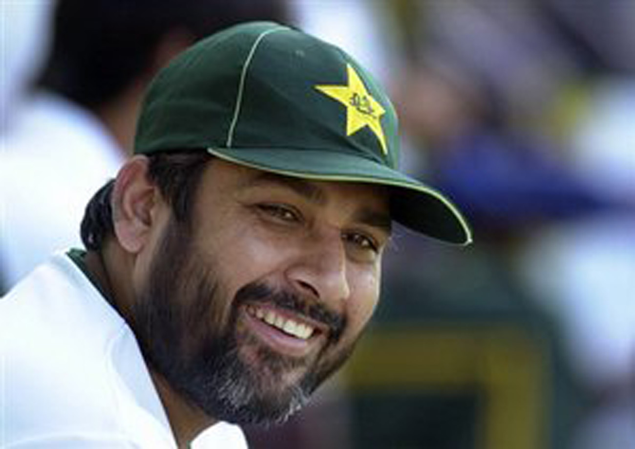 quot pakistan team benefited during waqar 039 s last tenure so i think he is the best choice as he knows the players and is familiar with our culture quot inzamam told reporters photo file