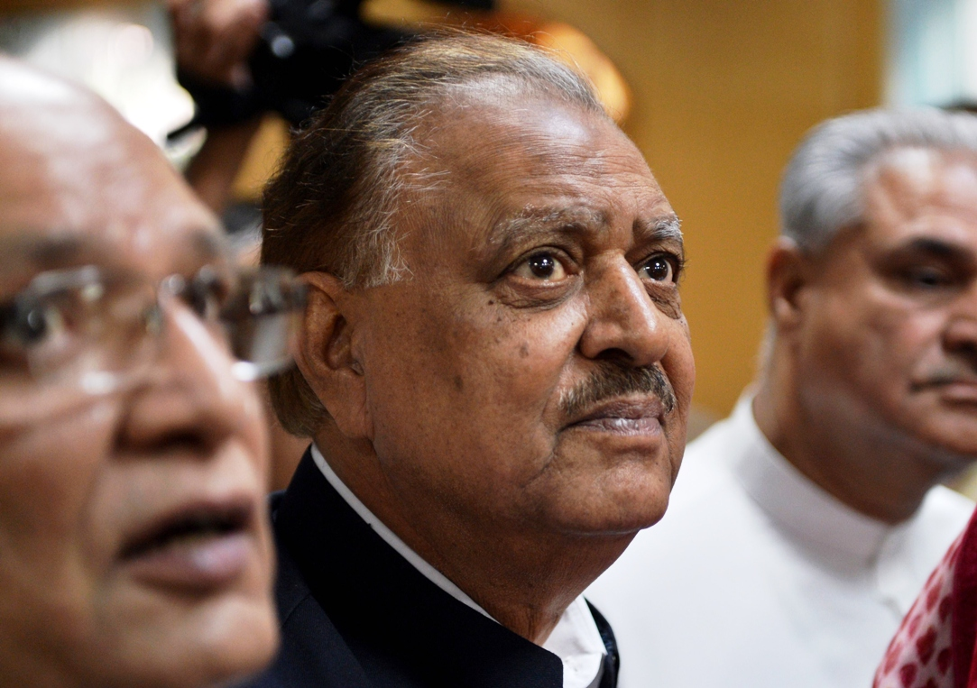 president mamnoon hussain photo afp file