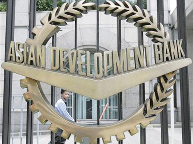 the adb along with japan and the world bank have been working with the government to formulate and implement a five year plan targeted the power sector photo file