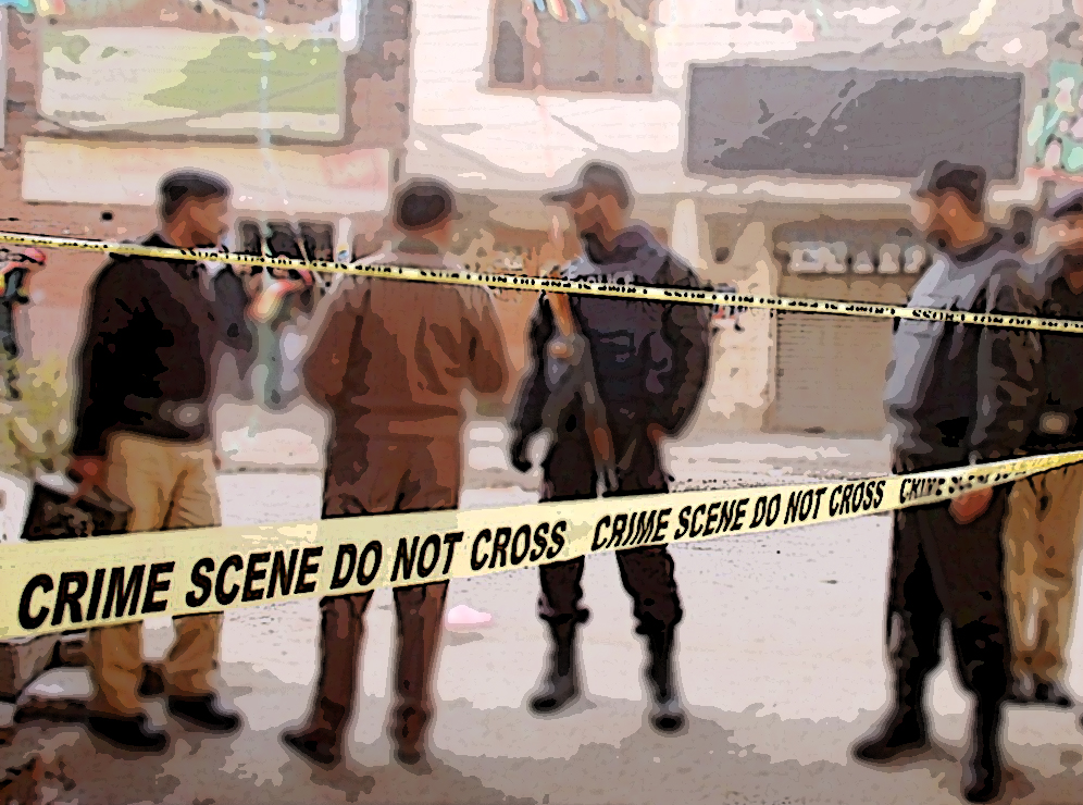crime rate at all time high in rawalpindi