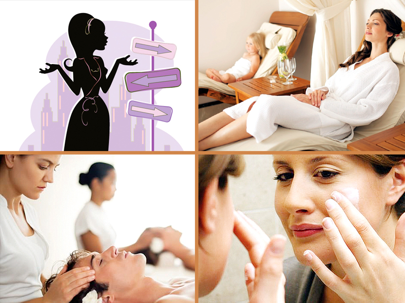 don t have time to go on a whole spa vacation a day spa can give you a chance to relax and enjoy some treatments without packing your bags
