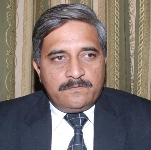 advocate rashid rehman was shot thrice photo express file