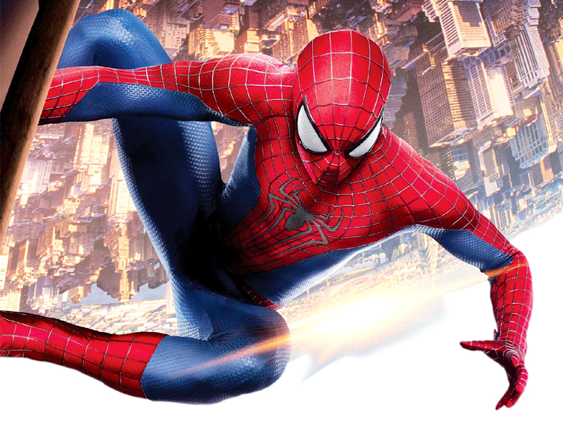 the amazing spider man 2 entangles you in its intricately woven web of subplots