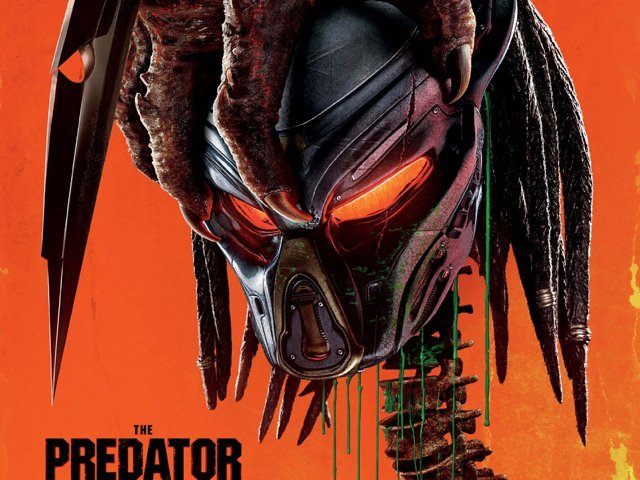 The cast and the director have claimed that The Predator is the scariest movie in the franchise. PHOTO: IMDB