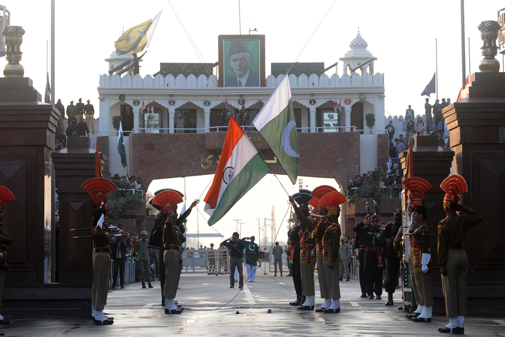 fo official told the express tribune that pakistan was ready to resume the normalisation process with the new government in india provided it was willing to move forward photo afp file