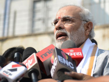 in 2005 modi s us visa was revoked under us laws dealing with failure to curb human rights violations photo afp