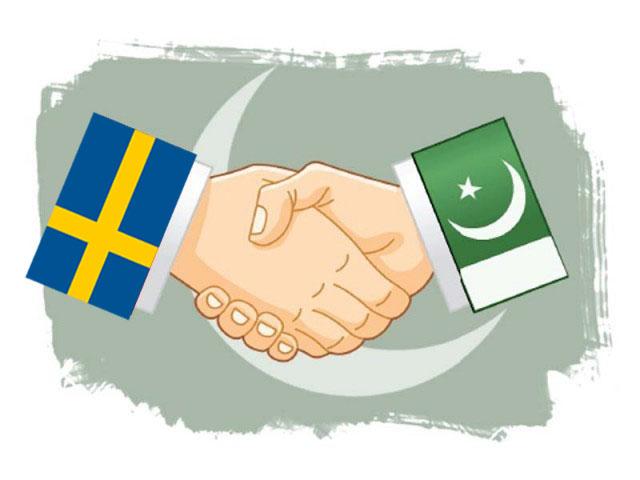 swedish envoy seeks joint ventures
