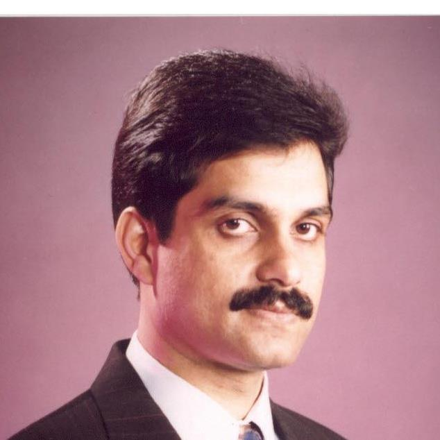 Dr Medhi Ali. PHOTO: JAMAAT-E-AHMADIYYA
