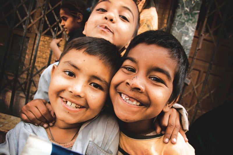 pakistan s street children concrete dreams