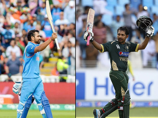 When it comes to matches between Pakistan and India, it is always hard to predict the winner, as both are two of the best and yet most unpredictable teams in the world.