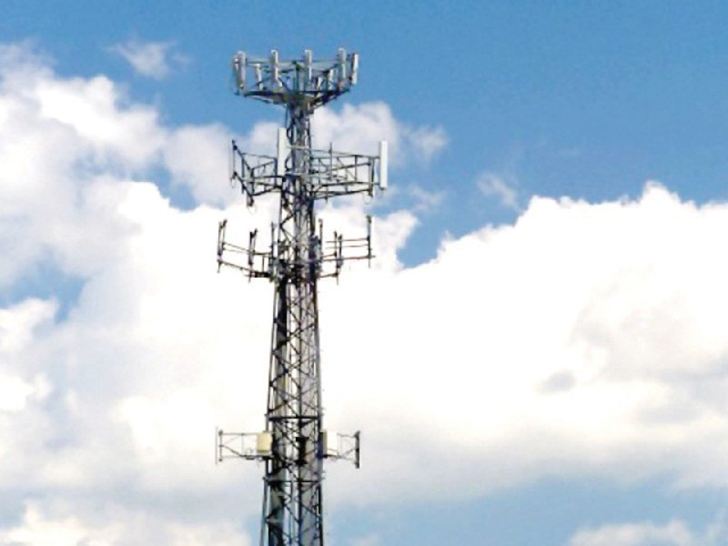 growth continues in telecom sector