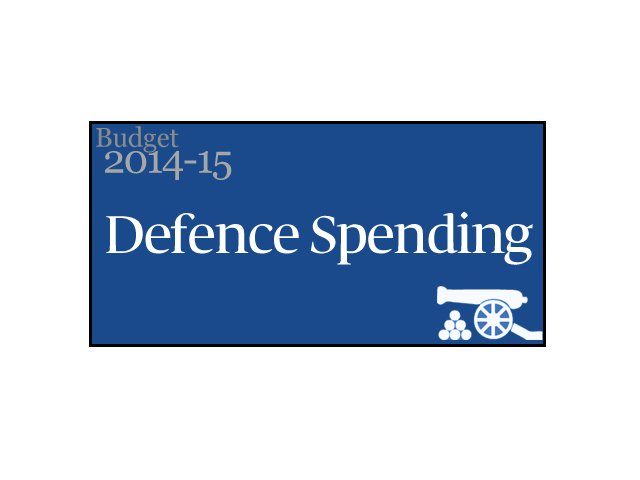 defence expenditure almost doubled in last five years
