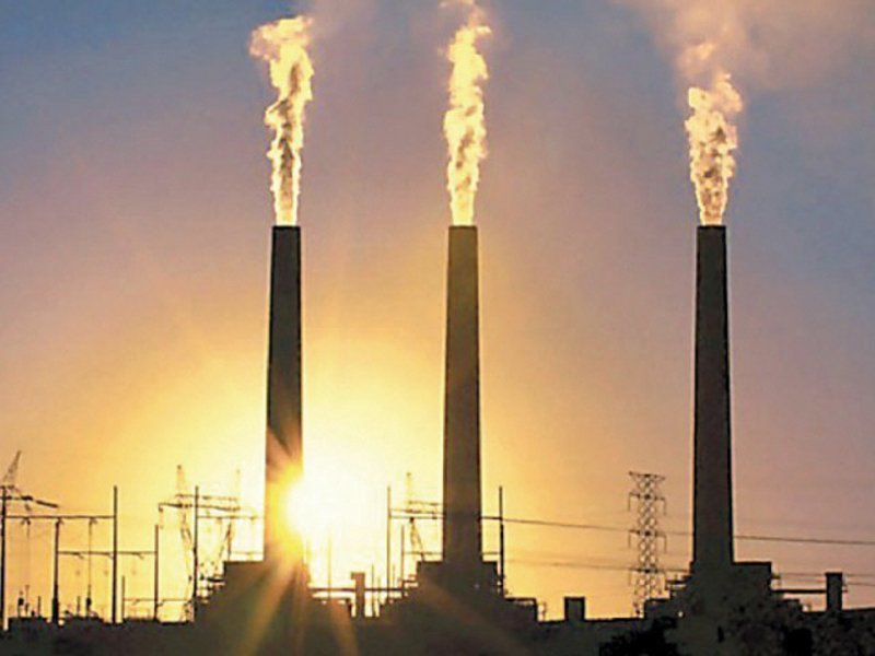 CMEC has agreed to invest and set up a coal fired power plant in Pakistan that will generate 330 MW. PHOTO: FILE