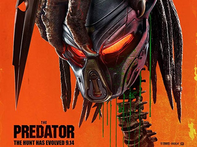 Story wise, The Predator brings in some new elements to the series which are quite interesting. PHOTO: IMDB
