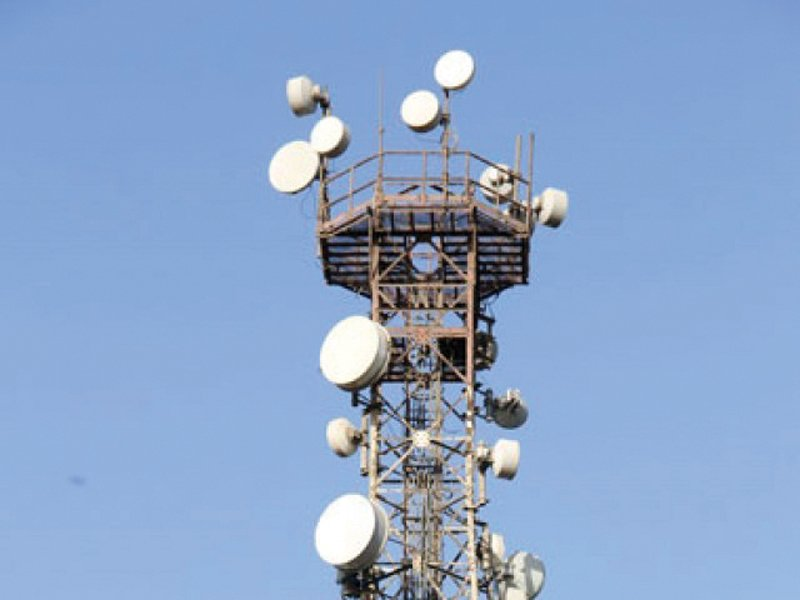 expert proposes task force to address telecom issues