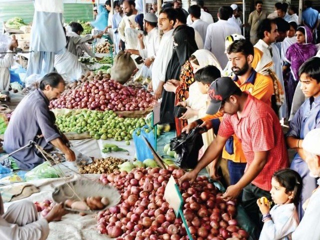 sharif-said-ghee-mill-owners-and-the-poultry-association-would-be-contacted-to-ask-them-to-lower-the-price-of-ghee-meat-and-eggs-during-ramazan-photo-file
