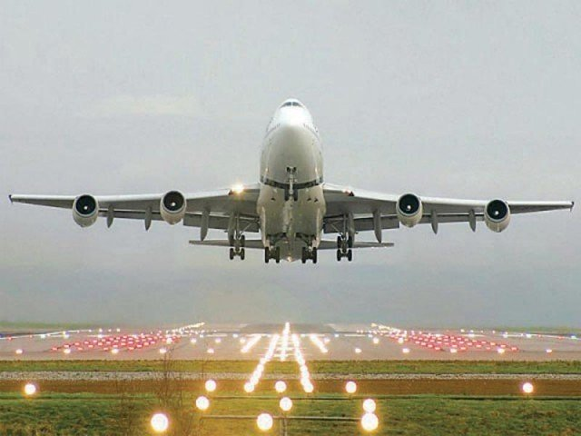 beijing will either construct airport on bot basis or provide concessionary loan photo file