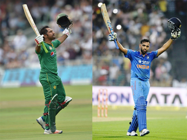 pakistan need to get over the 2017 champions trophy high because tomorrow won t be easy