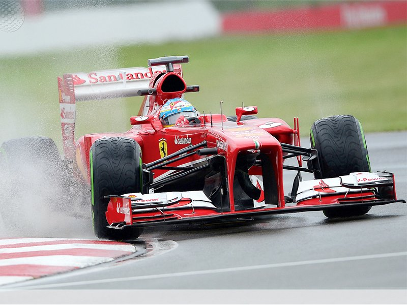ferrari s lack of results in the 2014 f1 season may be the cause of distress for its chairman photo afp