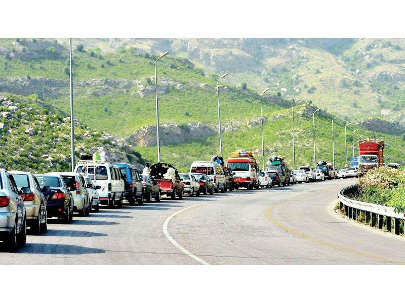 north waziristan operation fdma scrambles to provide for 0 6m idps