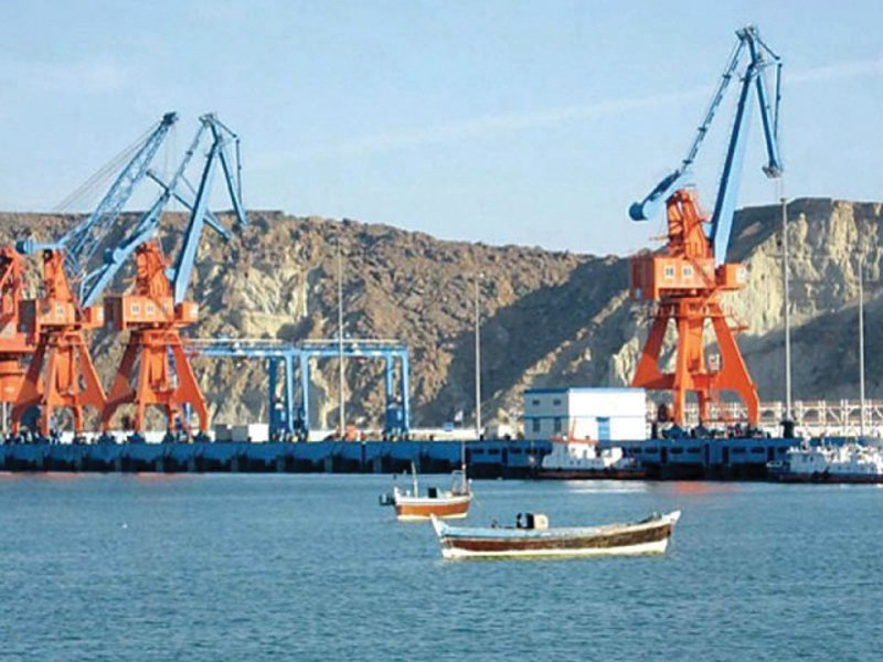 mou signed for gwadar shipyard project